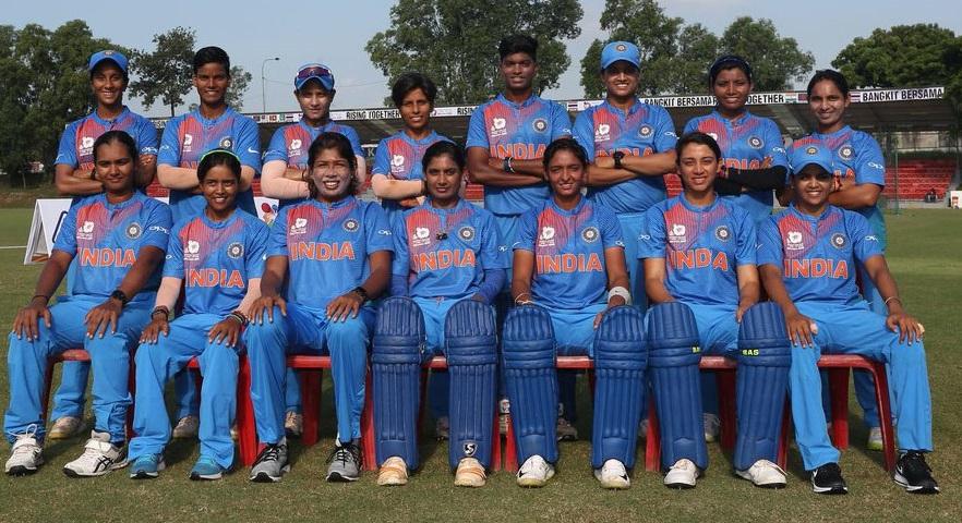 خواتین ٹی 20 ورلڈ کپ کا آئی سی سی نے کیا اعلان، ہندوستان کا پہلا میچ نیوزی لینڈ سے