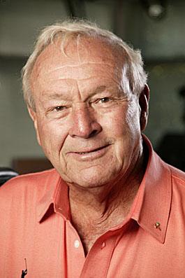امریکہ: گالف کے عظیم کھلاڑی آرنالڈ پامر کا انتقال