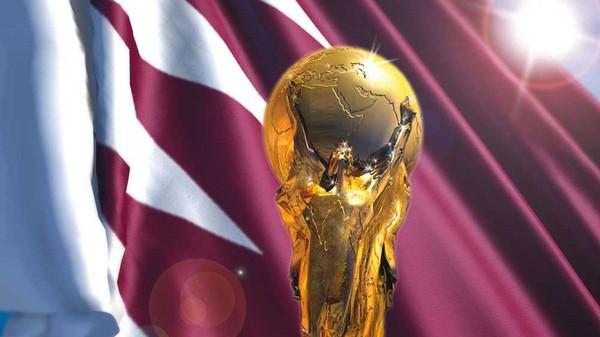 فٹبال عالمی کپ کی میزبانی سے ہاتھ دھو سکتا ہے : قطر