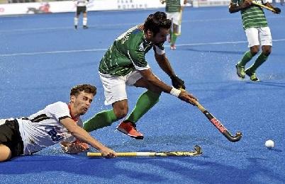 پاکستان اور ملائشیا نے ایک ایک سے ڈرا کھیلا