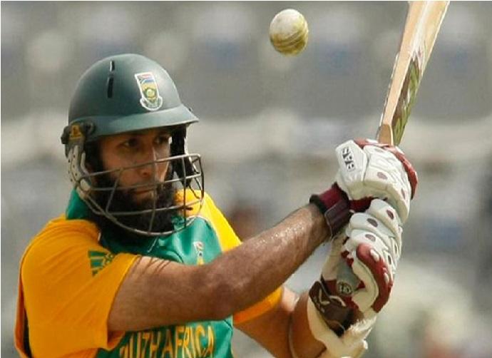 جنوبی افریقہ کی ون ڈے ٹیم سے باہر ہوئے ہاشم آملہ