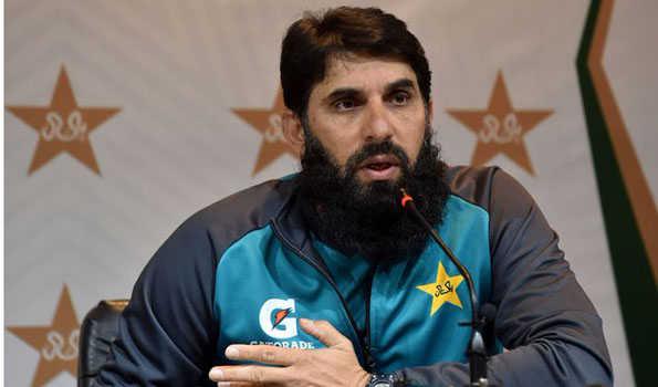 پاکستان کرکٹ کے چیف سلیکٹر کے عہدے سے ہٹے مصباح