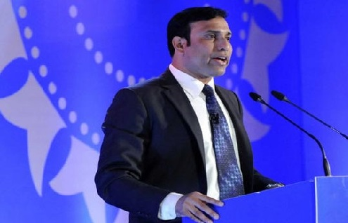 لکشمن نے کہا، پاکستان سے کرکٹ نہیں کھیلنے کا حکومت کا فیصلہ درست