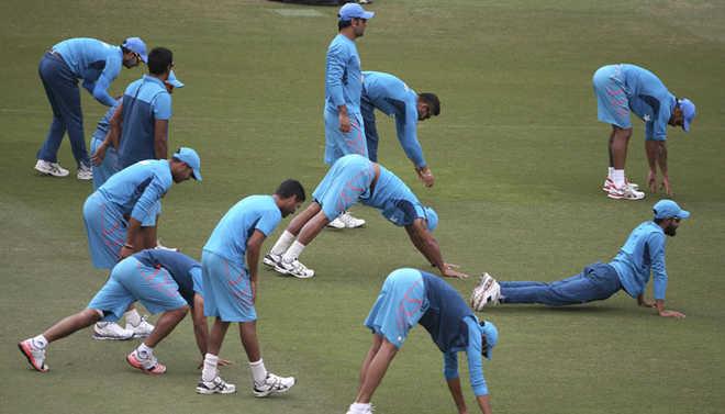 ایشیا کپ میں چھٹی بار چیمپئن بننے اترے گی ٹیم انڈیا
