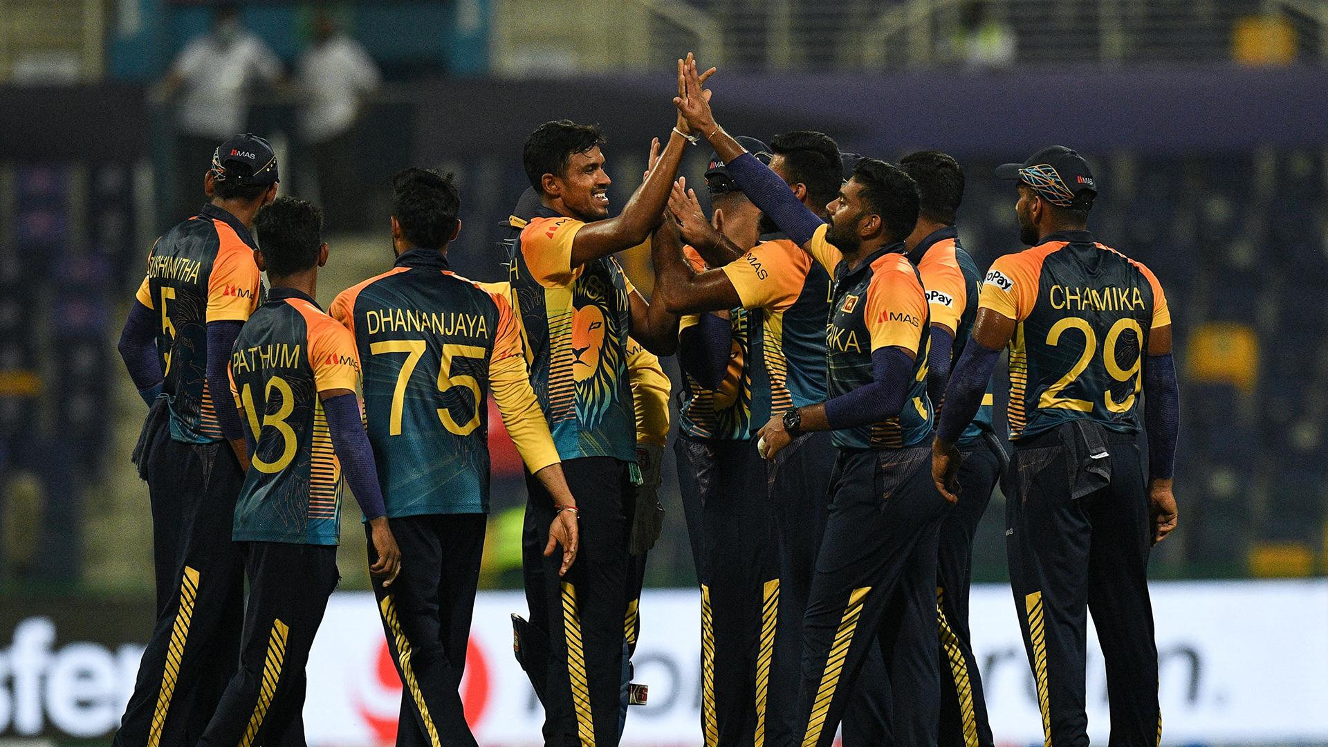 سری لنکا اور بنگلہ دیش جیت کے سلسلے کو برقرار رکھنے کے مقصد سے اتریں گے