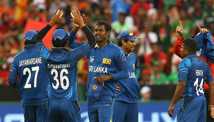 ہندوستان مضبوط ہے، لیکن سری لنکا بھی کم نہیں