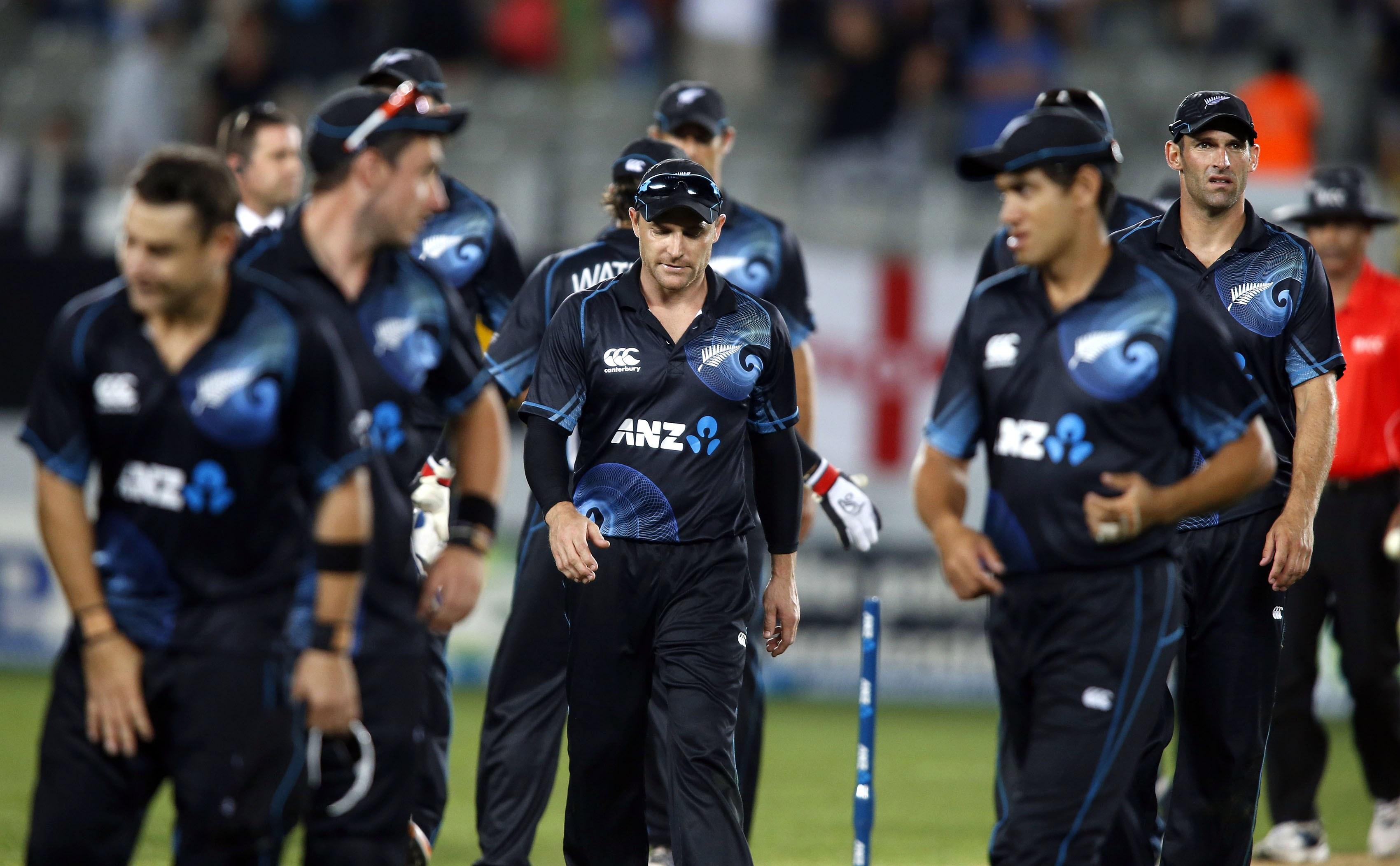 نیوزی لینڈ کی دلچسپ جیت
