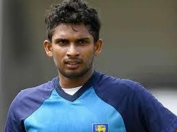 داسون شناکا سری لنکا کی ٹی 20 ٹیم کے کپتان مقرر