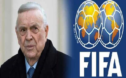 سابق برازیلین فٹ بال صدر پر تا حیات پابندی