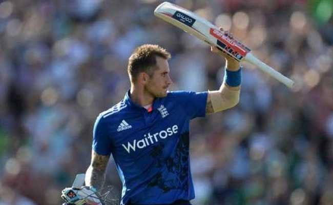 چیمپئنز ٹرافی: نیوزی لینڈ -مقابلہ انگلینڈ : انگلینڈ نے دیا ہے 311 کا ہدف