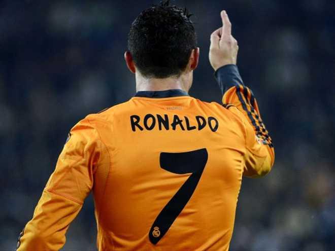 کرسٹیانو رونالڈو یورو کپ میں کئی ریکارڈ اپنے نام کرنے اتریں گے