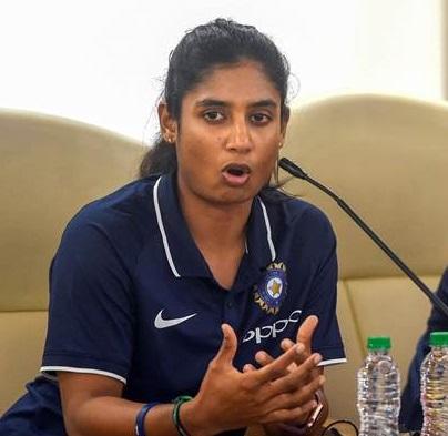 ورلڈ کپ 2021 کے لئے خاتون ٹیم کی ہے یہ پلاننگ، متالی راج نے کیا خلاصہ