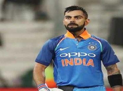 ہندوستان نے پورے جذبے کے ساتھ سیریز میں کھیلا : وراٹ