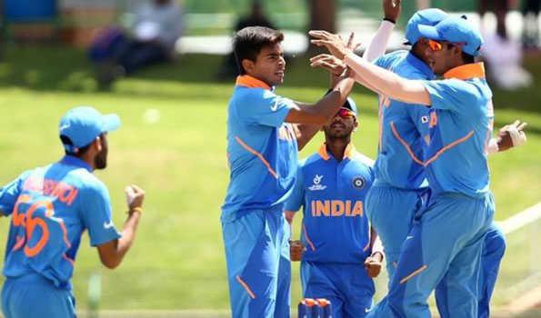 ہندستان اور پاکستان کے نوجوان کھلاڑیوں میں ہوگی ٹکر