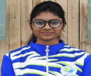 روبینہ نے شوٹنگ پیرا اسپورٹس ورلڈ کپ میں جیتا کانسہ