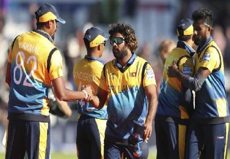 پاکستان دورے میں سری لنکا نے اتاری مضبوط ٹیسٹ ٹیم