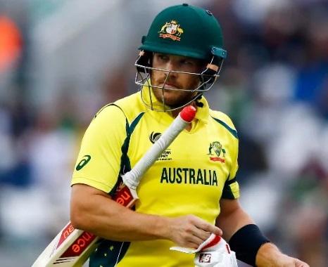 پاکستان کے خلاف آسٹریلوی ٹیم میں پانچ نئے چہرے