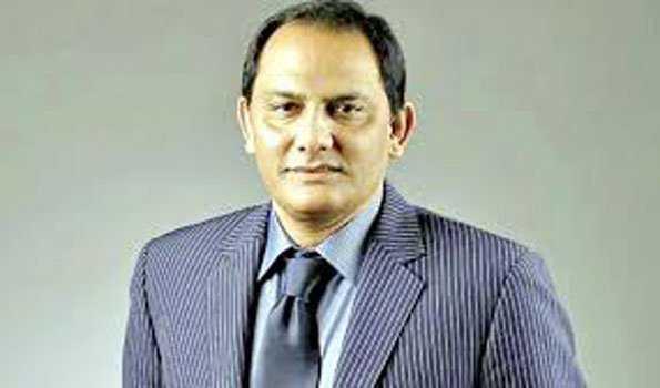 اظہر الدین حیدرآباد کرکٹ ایسوسی ایشن کے نئے صدر