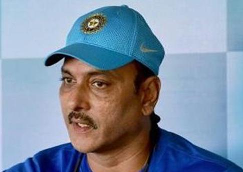 ہندستانی ٹیم کا صرف وراٹ پر انحصار نہیں: شاستری