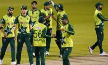 جنوبی افریقہ دورے پر جانے والے سبھی پاکستانی کھلاڑیوں کی کورونا رپورٹ نگیٹیو