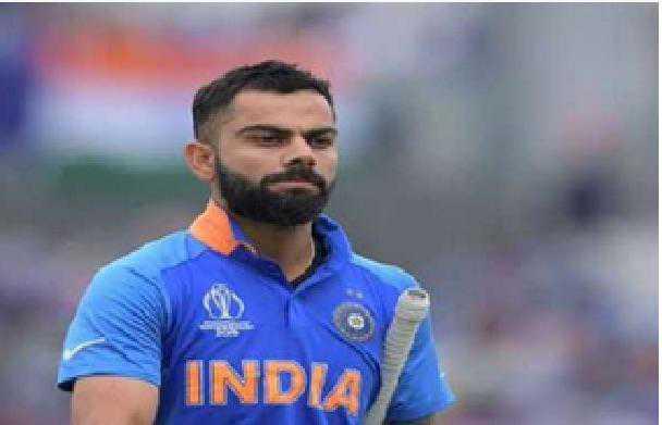 وراٹ کوہلی کا ٹی ٹوئنٹی عالمی کپ کے بعد اس فارمیٹ کی کپتانی چھوڑنے کا فیصلہ