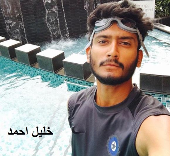 کون ہے خلیل احمد:ایشیا میں کپ میں ہوا ہے انتخاب