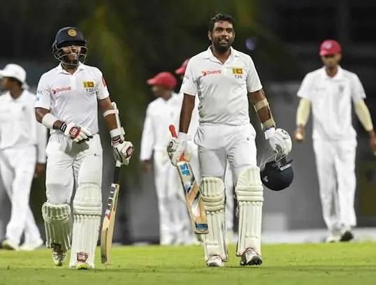 ویسٹ انڈیز اور سری لنکا ٹیسٹ دلچسپ مرحلے میں داخل