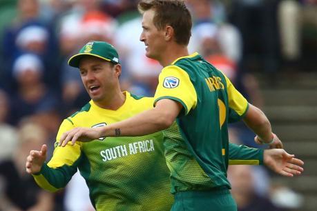 جنوبی افریقہ نے ٹی -20 میں انگلینڈ کو 3 رنز سے شکست دے دی، سیریز 1-1 سے برابر