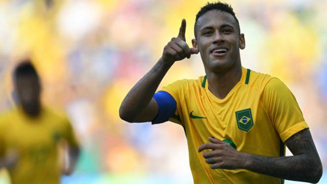 ریو: نیمار کا تیز ترین گول، بولٹ 200 میٹر کے فائنل میں