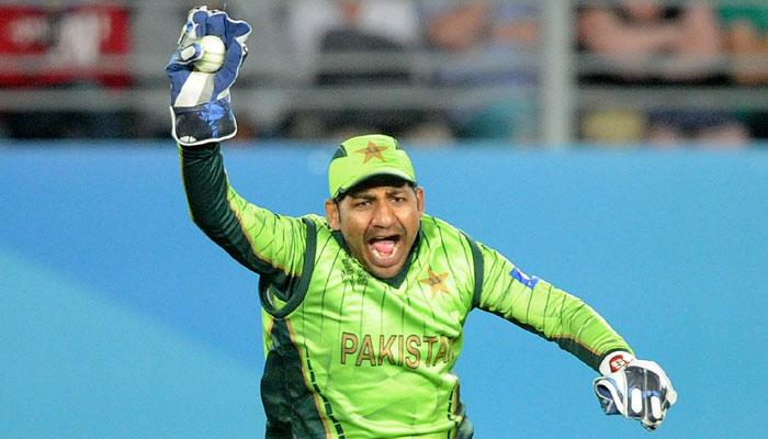 سرفراز احمد ہوں گے پاکستان ٹیسٹ کرکٹ ٹیم کے نئے کپتان