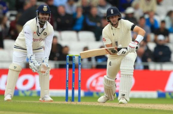 IND بمقابلہ ENG ، چوتھا ٹیسٹ ، دن 5: ہندوستان نے اوول ٹیسٹ میں درج کی 157 رنز سے جیت