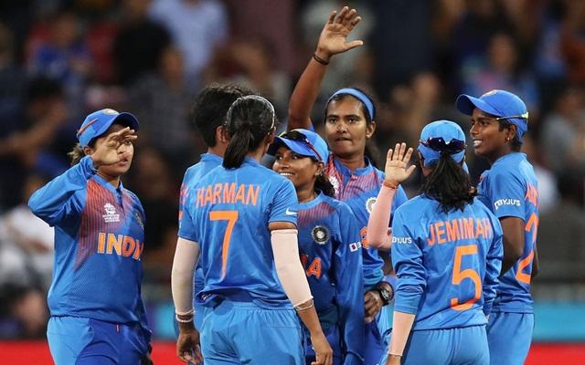 سیمی فائنل بارش کی نذر ، ہندستان پہلی بار ٹی -20 ورلڈ کپ کے فائنل میں