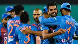 راجکوٹ میں ہندوستان سے ٹیم میں بڑی تبدیلی اور بہتری کی امید