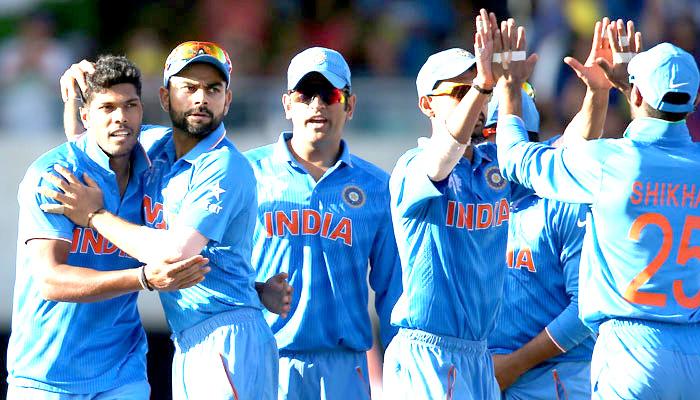 ICC رینکنگ میں بہتری کے لئے ہندوستان کو 4-1 سے جیتنی ہوگی ون ڈے سیریز