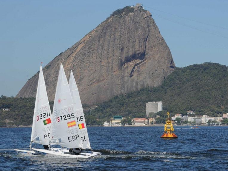 """اولمپک میڈلسٹ کو """"ریو دی جنیرو"""" میں بندوق دکھا کر لوٹ مار"""