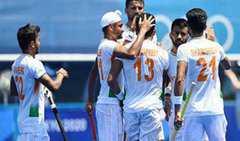 ہندوستانی مرد ہاکی ٹیم کافاتحانہ آغاز، نیوزی لینڈ کو 2-3 سے شکست دی