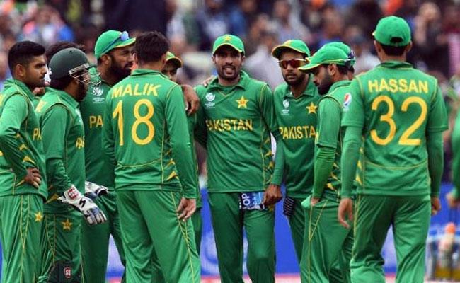 پاکستان نے فائنل کا ٹکٹ کٹایا