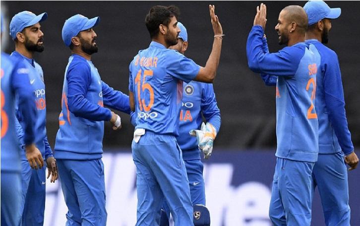 ہند-ویسٹ انڈیز: 26 جنوری کو ٹیم انڈیا کی شاندار جیت، نیوزی لینڈ کو 90 رنوں سے شکست دی