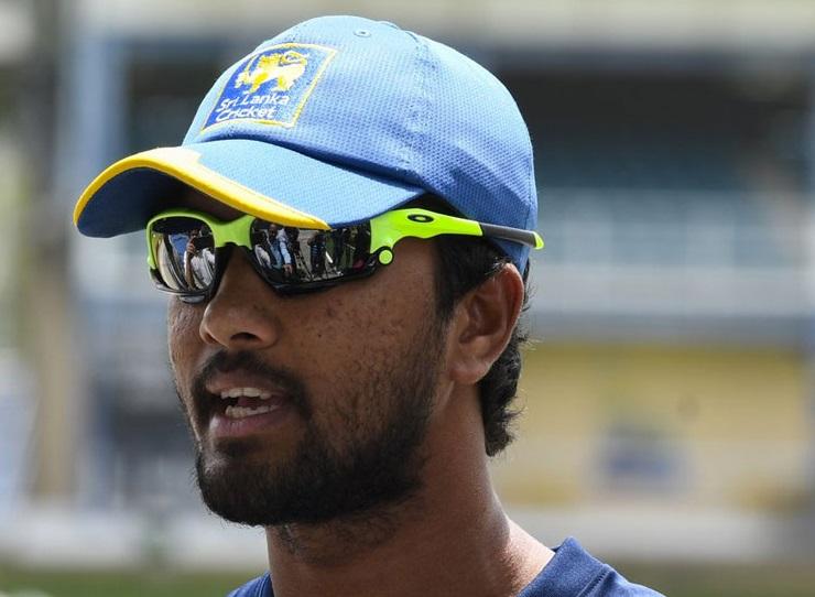 ایشیا کپ 2018: سری لنکا کو لگا جھٹکا، دنیش چنڈیمل ہوئے ٹورنامنٹ سے باہر