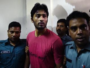 بنگلہ دیش کے کرکٹر پر نابالغ نوکرانی کو پریشان کرنے کا الزام