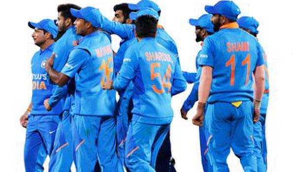 ہندوستان برابری اور نیوزی لینڈ 350 ویں جیت کے لئے اترے گا