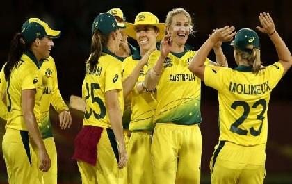 آسٹریلیا نے پاکستان کو 52 رنز سے شکست دی