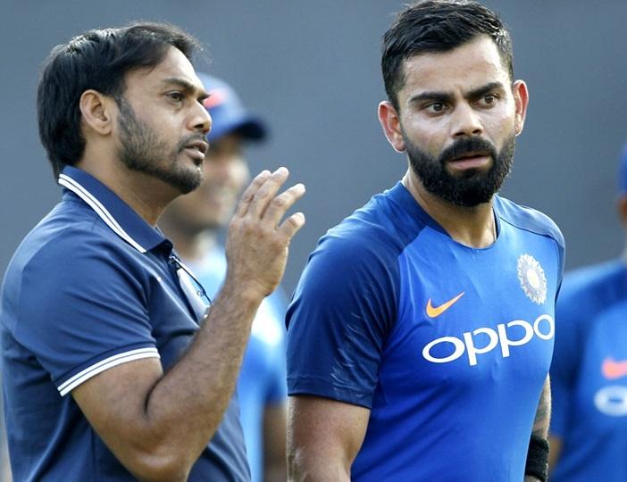 انڈیا-آسٹریلیا: ہندوستان ورلڈ کپ سے پہلے آخری سیریز کھیلنے کو تیار، پہلا میچ کل