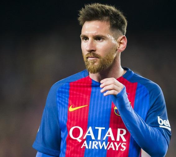 میسی نے بارسلونا کو اکیلے دم پر دلائی جیت