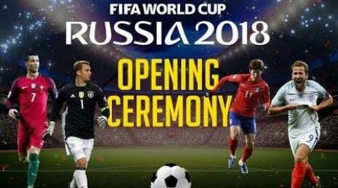 فٹ بال ورلڈ کپ کا آج سے آغاز