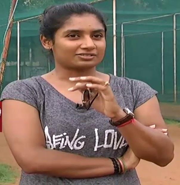 برتھ ڈے اسپیشل: خواتین کرکٹ کے تینوں فارمیٹ میں سب سے زیادہ رن بنانے والی ہندوستانی ہے متالی راج