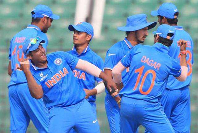 عالمی کپ: جنوبی افریقہ۔ ویسٹ انڈیز کے ساتھ ہندوستان پریکٹس میچ کھیلے گا