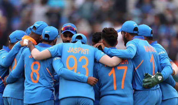 ہندوستانی کھلاڑیوں کے اہل خانہ کو انگلینڈ کے دورے پر ساتھ جانے کی اجازت ملی