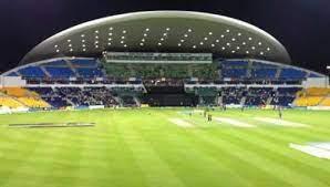 اسٹیڈیم میں 70 فیصد شائقین ٹی-20 عالمی کپ کامیچ دیکھ سکیں گے:آئی سی سی