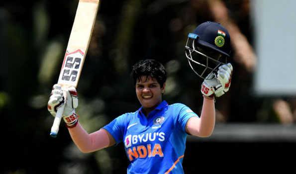 ہندستان سی نے جیتی خاتون چیلنجر ٹرافی